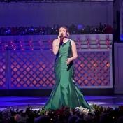 "Madison Paige Buck sings ""O Holy Night"""